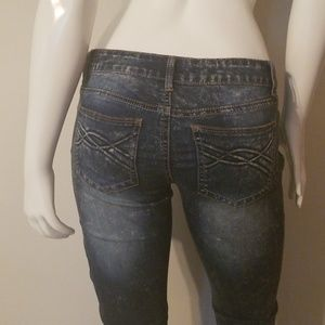 Jeggings Soft Obsession Size 7/8 R